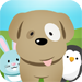 pet playpen app icon