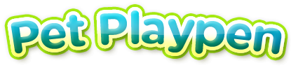 pet playpen logo